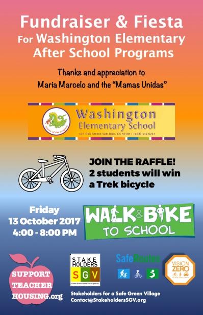 Washington Elementary STH & SGV Fundraiser SR Walk Bike School.jpeg
