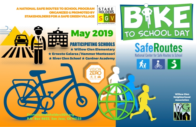 SRTS_2019 Bike to School_Stakeholders_SGV_WGNA